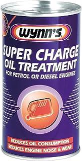 Wynn's WYNNS Super Charge Oil Treatment 300ml