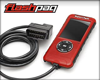 Superchips 1845 Flashpaq F5 Programmer