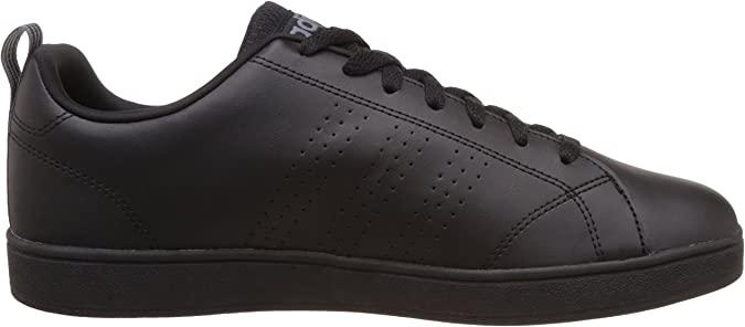 adidas NEO Vs Advantage Clean, Baskets Mixte