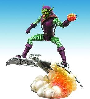 Marvel Select Green Goblin AF