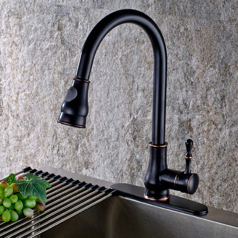 Lddpl Wasserhahn Deck Mount Mixer Hei Und Kalt Big Head Becken Küchenarmatur