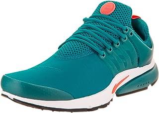 NIKE Air Presto Essential Lifestyle Kicks Sneakers Mens Blustery/Terra Orange New 848187-404 - 12