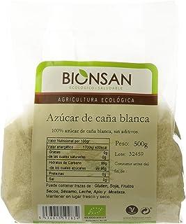 Bionsan Azúcar de Caña Ecológico Blanco - 3 Bolsas de 500