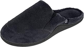 isotoner Microterry Open Clog Chaussures pour Homme