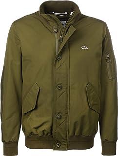 690f40e07b Amazon.it: Lacoste - Giacche e cappotti / Uomo: Abbigliamento