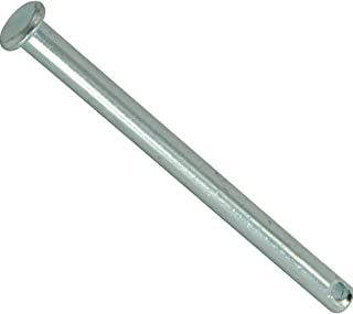 Hard-to-Find Fastener 014973472597 Single Hole Clevis Pins, 3/16 x 2-1/2, Piece-12