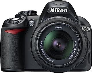 Nikon デジタル一眼レフカメラ D3100 レンズキット D3100LK
