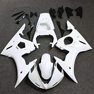 2009 yamaha r6 fairing kit