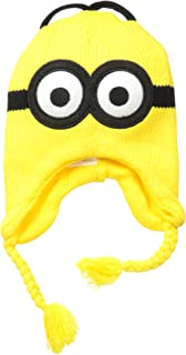 Boy's Despicable Me Minion Time Reversible Laplander