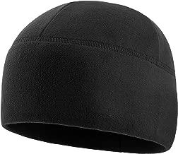 police skull cap