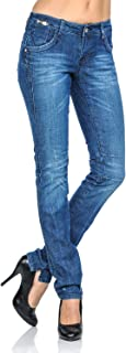 Women's Junior Size Skinny Jeans
