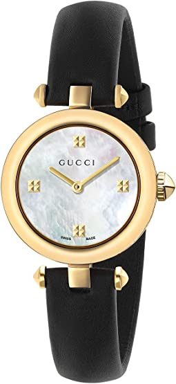 Gucci - Diamantissima 27mm - YA141505