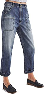AG Adriano Goldschmied, Women's The Cody Jeans, 13 Years Vault, Size 24