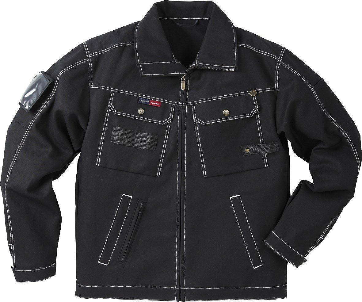 Fristads Kansas Workwear 100304 Craftsmans Jacket