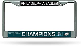 Best eagles championship license plate Reviews