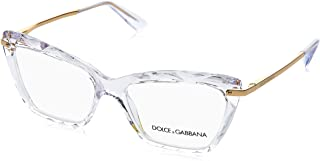 Dolce & Gabbana - FACED STONES DG 5025, Cat eye propionato donna
