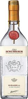Schladerer Mirabell, edler Obstbrand aus dem Schwarzwald, mild und intensiv dank goldgelber Mirabellen aus der Region 1 x 0.7 l