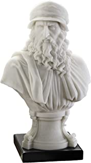 Design Toscano Italian Renaissance Master Bust Raphael Statue WU75536