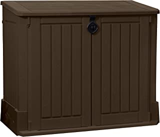 Best keter woodland storage box Reviews