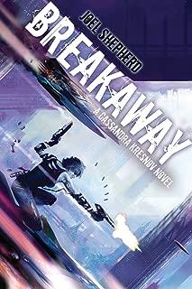 Breakaway: A Cassandra Kresnov Novel