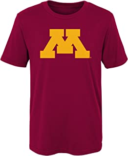 NCAA Minnesota Golden Gophers 4-7 Outerstuff