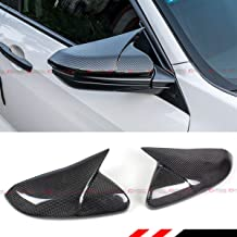 Best 2016 honda civic side mirror cover Reviews
