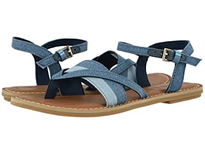 TOMS Lexie (Navy) Women