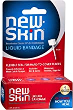 new skin liquid bandage for cold sores