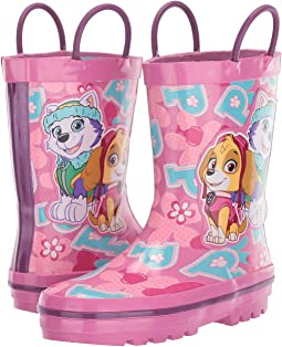 Paw Patrol Rain Boots (Toddler/Little Kid)