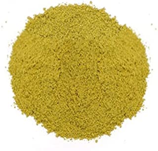 Frontier Co-op Goldenseal Root Powder, Farm-Grown, Certified Organic, Kosher | 1/4 lb. Bulk Bag | Hydrastis canadensis L.