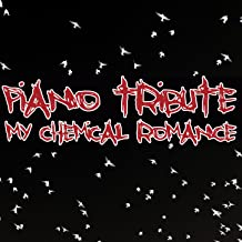 piano tribute my chemical romance