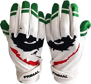 Best white gloves football Reviews
