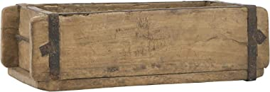 IB Laursen - Caisse en bois avec métal unika – chaque pièce unique