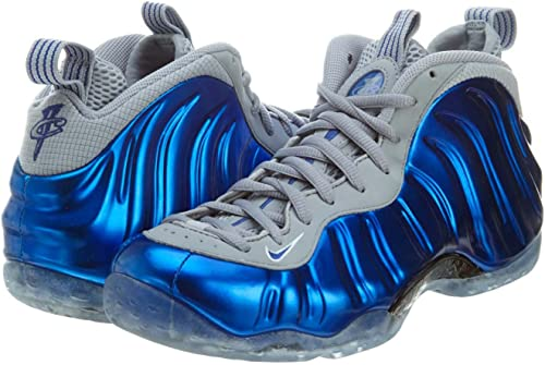 Nike air Foamposite Un Un Un Ballon de Basketball pour Homme Pointure 314996 401 paniers Chaussures Penny Hardaway Orlando Magic aef