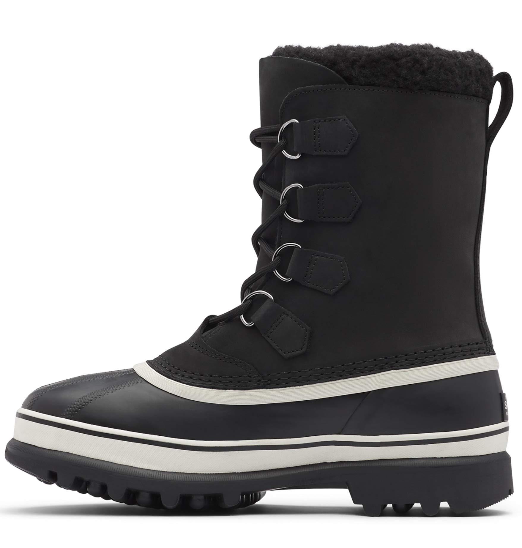 Men's Caribou Wl Snow Boots