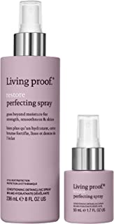 Living Proof Go Beyond Perfecting Spray Duo