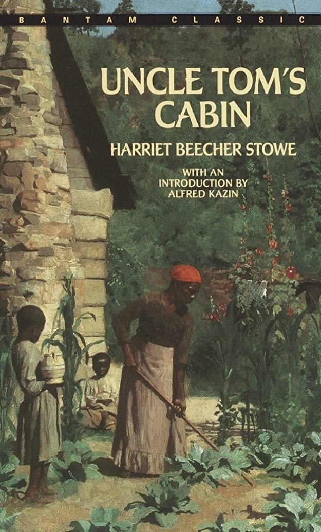 ジョブ隔離延ばすUncle Tom's Cabin (Bantam Classics)