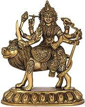 Devi Durga - Brass Statue