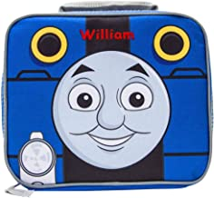 Personalized Licensed Lunch Bag with Strap (Thomas the Tank)