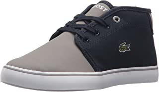 Lacoste Kids' Ampthill 417 1 CAC Sneaker