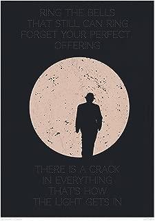 Best leonard cohen poster Reviews