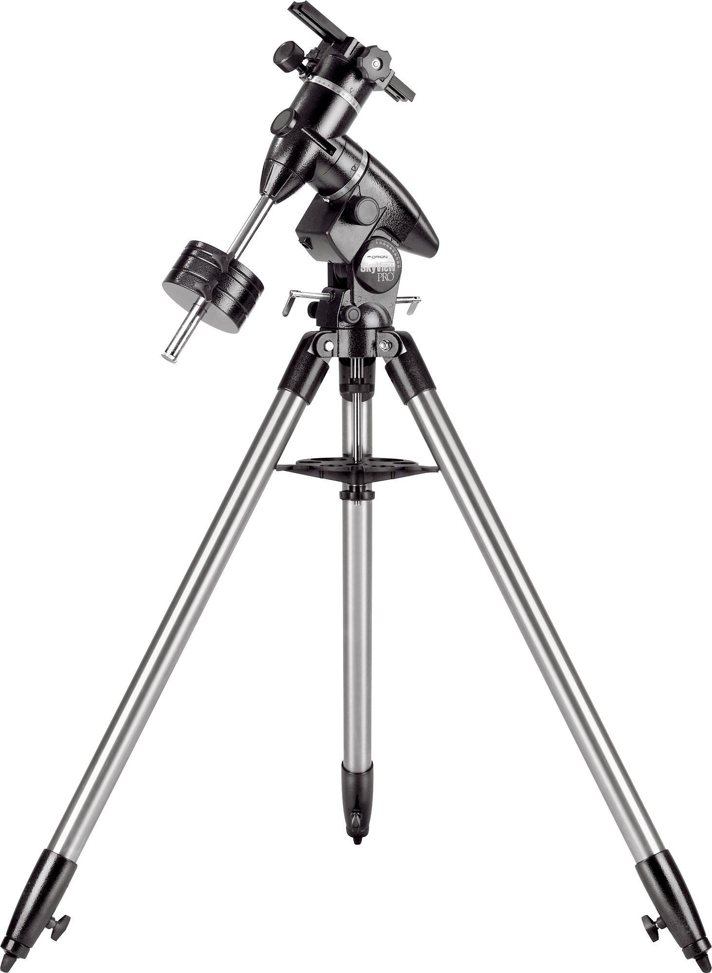 Orion 9829 SkyView Equatorial Telescope