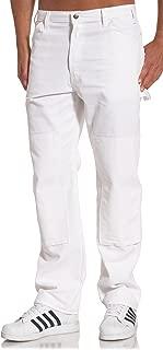 Men's 8 3/4 Ounce Double Knee Painter's Pant