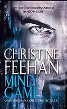 Mind Game (Ghostwalker Novel Book 2)