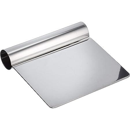 DE BUYER -3300.12 -coupe pate inox droit 12cm