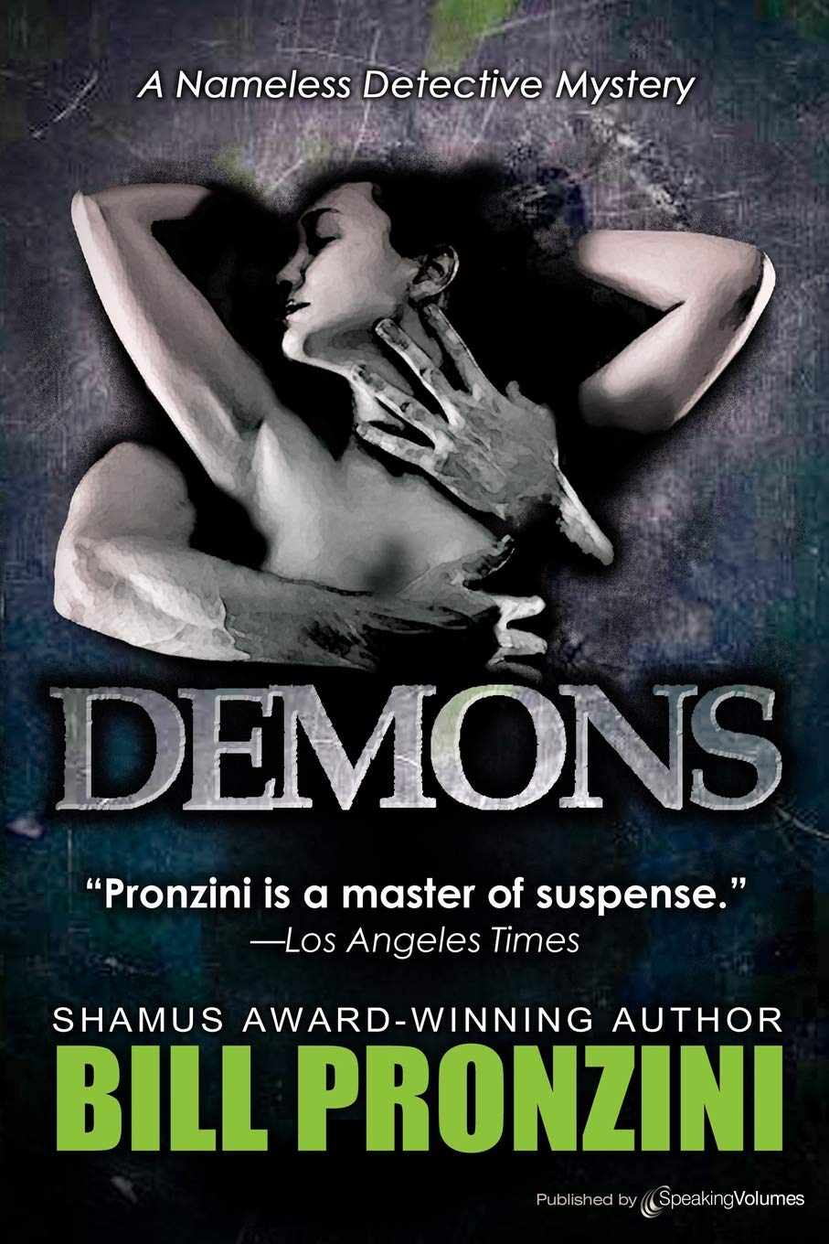 Demons: Volume 21 (Nameless Detective)