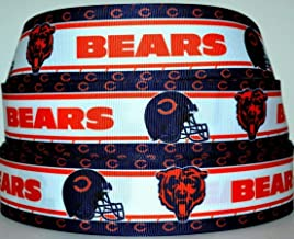 Best chicago bears ribbon Reviews