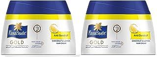 Parachute Gold Advansed Hair Cream For Women, 2 x 140 ml