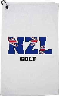 new zealand golf ball