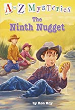 The Ninth Nugget (A to Z Mysteries)